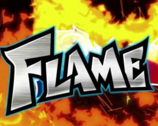 火焰×爆炎(Flame×Blaze)