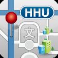 河海大学地图服务app1.0.3 官网iOS版