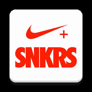SNKRS(耐克���app)