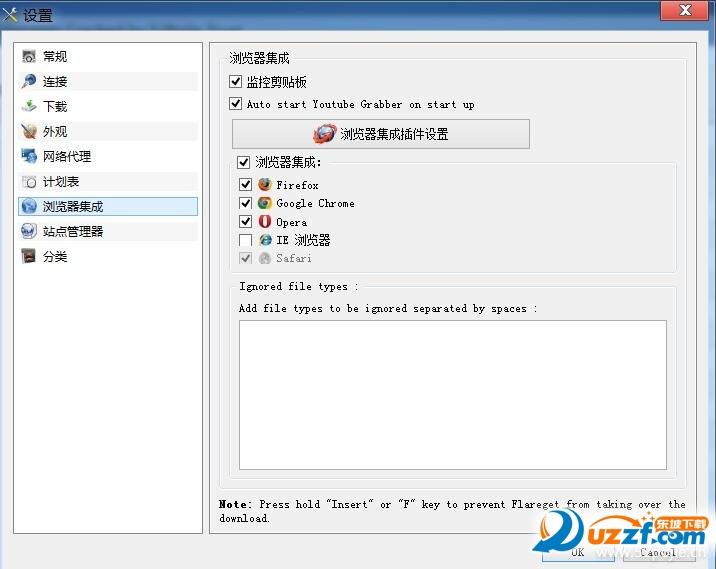 flareget中文版截图0