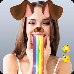 自拍捕捉照片过滤器(Snapchat Filter)1.00.1安卓版