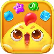 消消乐海滨假日苹果版1.3 官方最新版