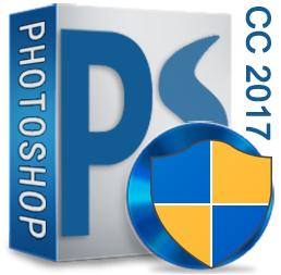 PhotoshopCC 2017乐声绿化版