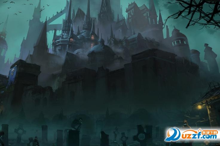 无止境的战斗Ⅱ外传:夜之魇1.2传说塞达尔神庙攻略图片
