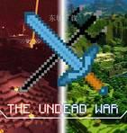 我的世界亡灵战争II血色黎明