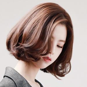 2017年流行的发型图片高清版图片