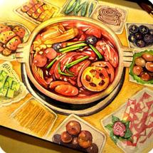 冬季养颜菜谱app1.0 安卓版