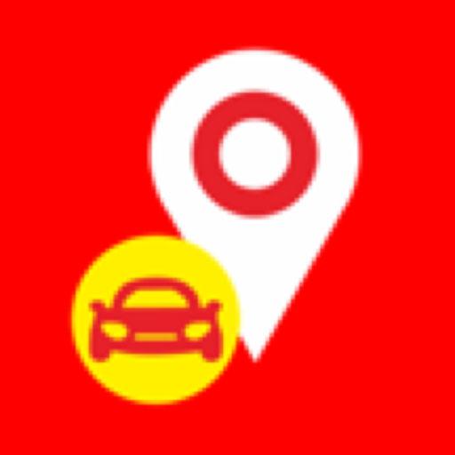 掌上GPS平�_ios版1.0 手�C版