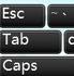 微软屏幕键盘软件2.0 最新版