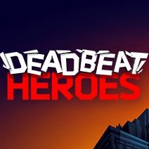 无差英雄Deadbeat Heroes SKIDROW镜像版