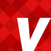 Vting声音图片社交app4.0.5 ios最新版