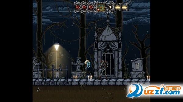 死后世界(After Death)游戏截图0