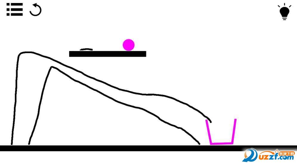 物理画线游戏截图