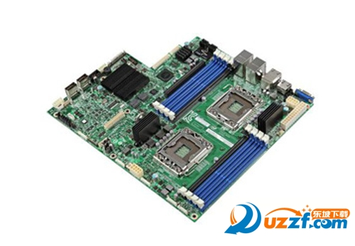 Intel S2400EP主板驱动截图0