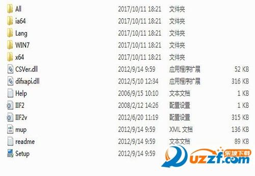 Intel S2400EP主板驱动截图1
