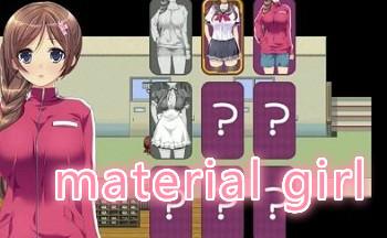 material girl合集