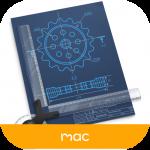 CADintosh X for mac 8.3破解版最新免费版