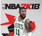 NBA2K18欧文漫画风格身形MOD
