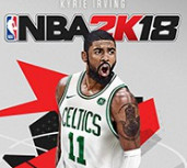 NBA2K18传奇巨星乔丹身形MOD3DM版