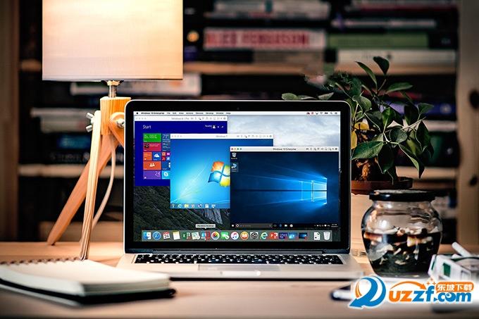 Parallels Desktop(支持Win10/macOS High Sierra)截图0