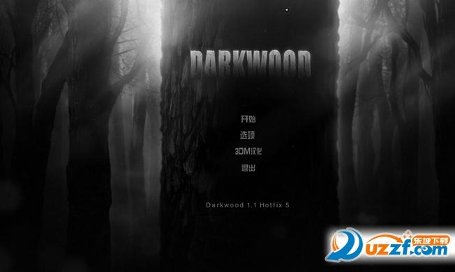 阴暗森林3DM简体中文硬盘版截图0