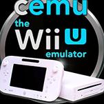WiiU模拟器PC版(CEMU模拟器)1.10.0f正式版