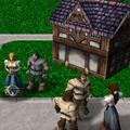 村民与村庄1.0正式版附有地图攻略