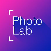 Photo Lab照片特效app3.0.5 ios最新版