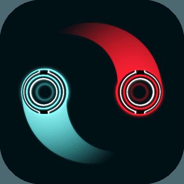 圆盘跑酷游戏1.0.7 安卓手机最新版