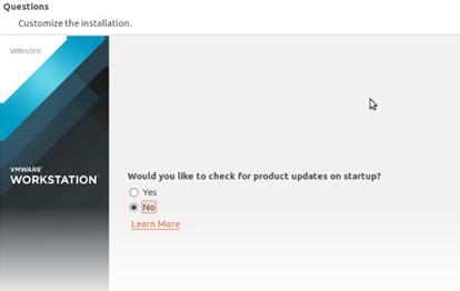 VMware work station full最新版截图0