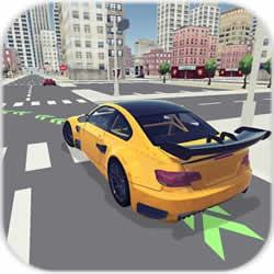 驾驶学校3D手游20171014 最新版
