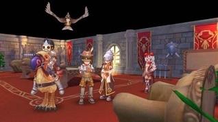 仙境传说RO手游怎么成为导师 导师任务完成攻略