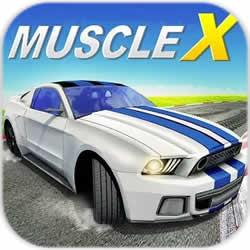 美国肌肉赛车漂移模拟器游戏1.1.4 极速漂移板