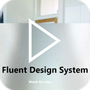 Win10 Fluent Design System正式版