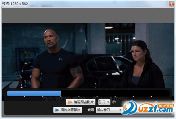 VidCoder蓝光视频抓取工具截图0
