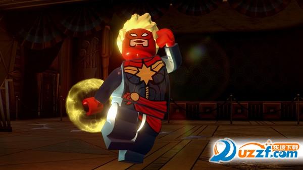 乐高漫威超级英雄2截图3