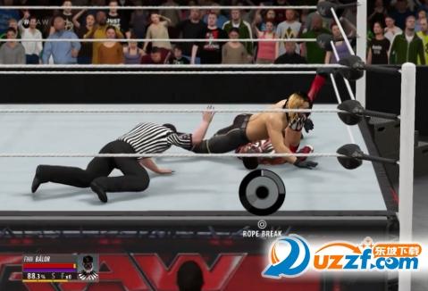 WWE2K18正式版截图2