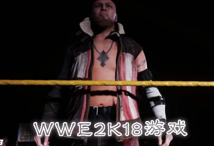 WWE2K18游戏