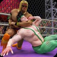 笼摔角革命手游1.0.4安卓最新版