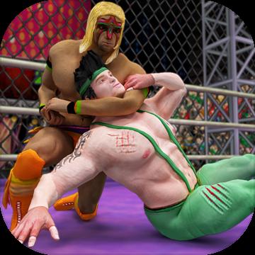 笼中摔跤比赛游戏1.0.4 手机版