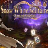 白雪公主纸牌魅力王国游戏英文免安装版