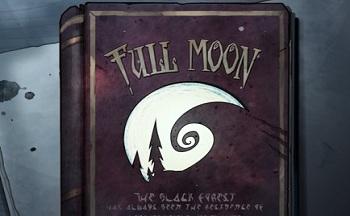 月圆之夜修改版