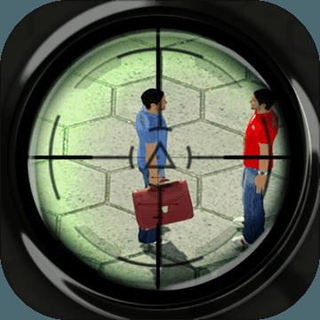 现代战斗射手FPS游戏