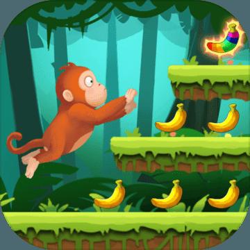 Jungle Monkey Run手游1.0.2 安卓版