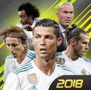 足球革命2018手游0.2 最新版