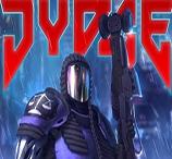 判官JYDGE游戏中文硬盘版
