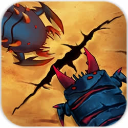 虫虫大作战2手游1.02 安卓正式版