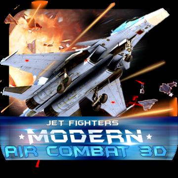 现代空战3D战队版4.0.0 最新安卓版