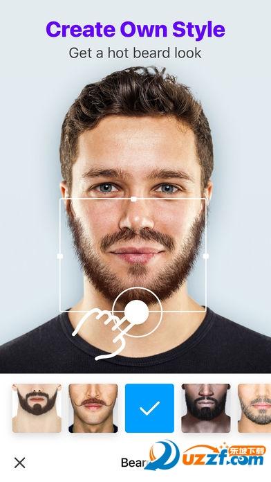 Manly 相机app截图
