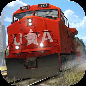火车模拟2018专业版
